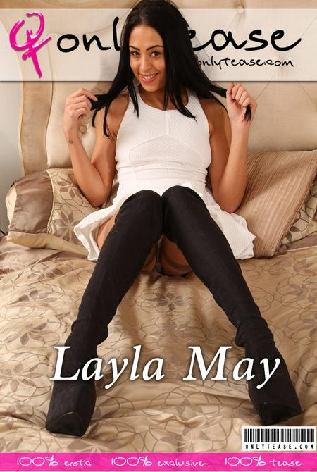 OnlyTease Layla May Saturday, 13 May  [IMAGESet Siterip Onlyallsites] PORN RIP