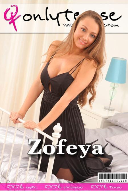 OnlyTease Zofeya Sunday, 14 May  [IMAGESet Siterip Onlyallsites] PORN RIP
