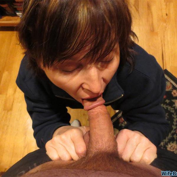 Wifebucket In cuckolding she trusts  Videoclip Milf Clip PORN RIP