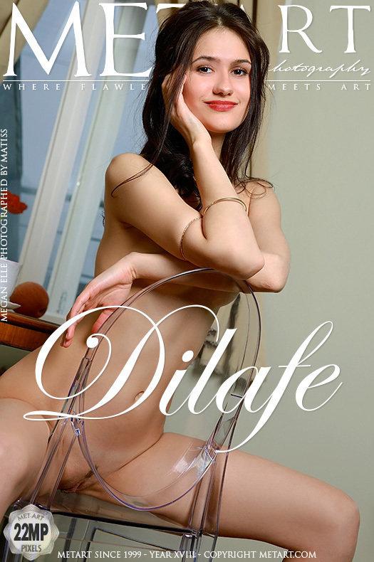 Metart Megan Elle in Dilafe  [IMAGESET METARTNETWORK HD SITERIP] PORN RIP