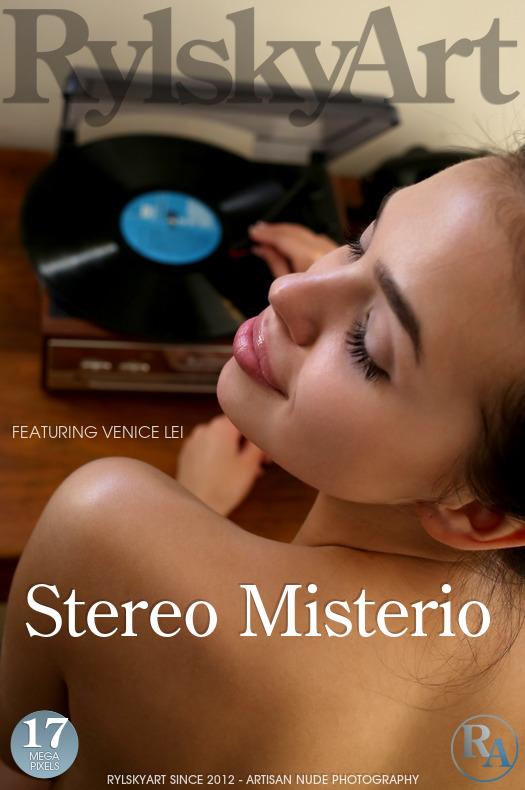 Rylskyart Venice Lei in Stereo Misterio 02.05.2017 [IMAGESET FULLHD SITERIP] PORN RIP