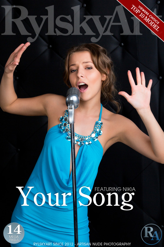 Rylskyart Nikia in Your Song 24.05.2017 [IMAGESET FULLHD SITERIP] PORN RIP