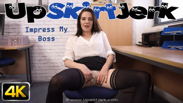 UpskirtJerk Samantha Bentley  Impress My Boss  SITERIP VIDEO H.246 PORN RIP