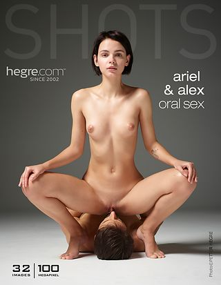 Hegre-Art Ariel and Alex oral sex  [Siterip FULL VIDEO/IMAGESET] PORN RIP