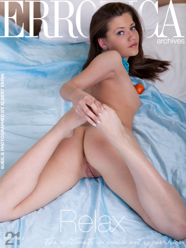 Errotica-Archives Subil A in Relax 26.05.2017 [IMAGESET FULLHD SITERIP] PORN RIP