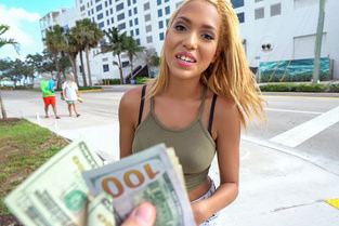 MOFOS Selena Sosa - Miama Latina Goes Straight for Cash  MOFO NETWORK SITERIP 720p mp4 PORN RIP