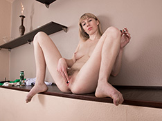 WeareHairy Natinella Natinella strips off her sexy green dress  [FULL PICSET Highres WEBRIP] PORN RIP