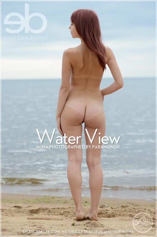 Erotic-Beauty Alma in Water View  Siterip Imageset Erotic-Beauty.com PORN RIP