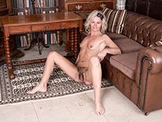 WeareHairy Ellen B Ellen B puts on striptease on her new carpet  [FULL PICSET Highres WEBRIP] PORN RIP