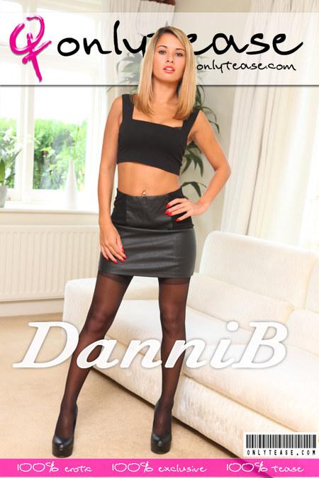 OnlyTease Danni B Sunday, 23 July  [IMAGESet Siterip Onlyallsites] PORN RIP