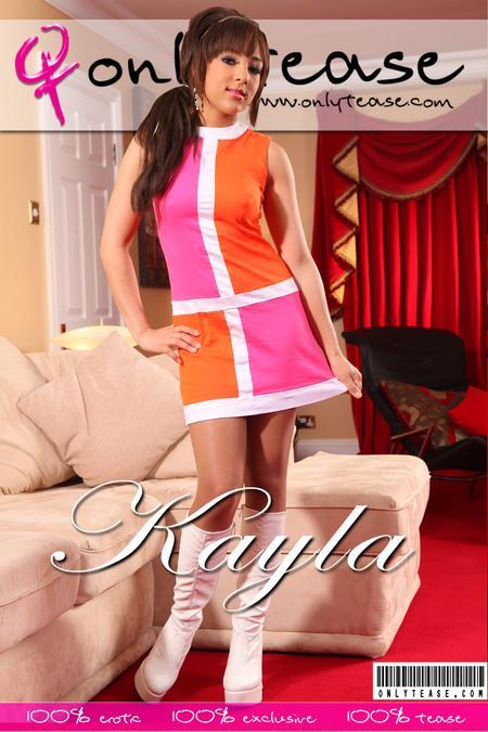 OnlyTease Kayla Monday, 17 July  [IMAGESet Siterip Onlyallsites] PORN RIP