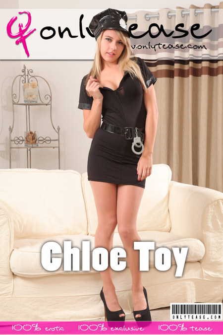 OnlyTease Chloe Toy Saturday, 8 July  [IMAGESet Siterip Onlyallsites] PORN RIP