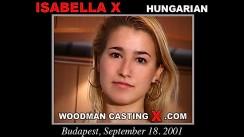 WoodmancastingX Isabella X 9:25  [SITERIP XXX ] PORN RIP