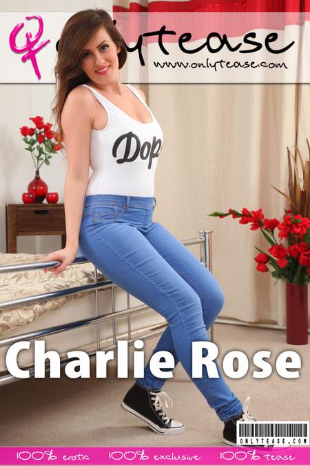 OnlyTease Charlie Rose Saturday, 15 July  [IMAGESet Siterip Onlyallsites] PORN RIP