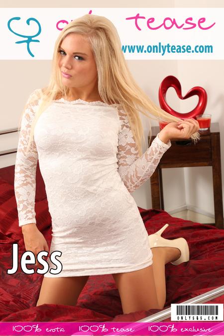 OnlyTease Jess Tuesday, 18 July  [IMAGESet Siterip Onlyallsites] PORN RIP