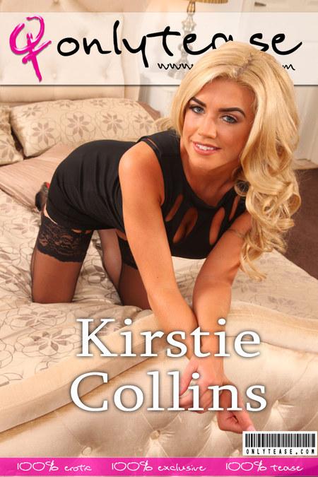 OnlyTease Kirstie Collins Wednesday, 19 July  [IMAGESet Siterip Onlyallsites] PORN RIP