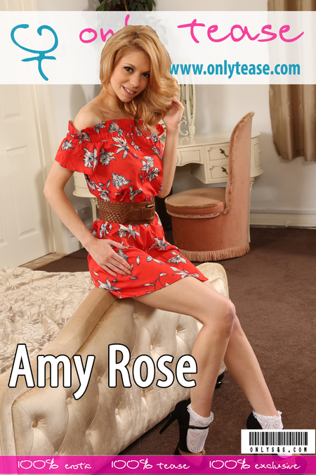 OnlyTease Amy Rose Saturday, 8 July  [IMAGESet Siterip Onlyallsites] PORN RIP