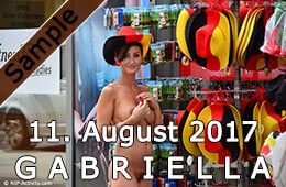 NIP-Activity gabriella Series 3: 50 New Pics and 1 Video Clip  [Voyeur XXX SITERIP ] PORN RIP