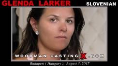 WoodmancastingX Glenda Larker  22:32  [SITERIP XXX ] PORN RIP