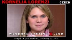 WoodmancastingX Kornelia Lorenzi 16:52  [SITERIP XXX ] PORN RIP