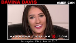 WoodmancastingX Davina Davis 46:57  [SITERIP XXX ] PORN RIP