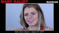 WoodmancastingX Mary Kalisy 22:39  [SITERIP XXX ] PORN RIP