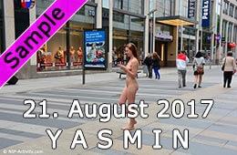 NIP-Activity yasmin Series 2: Full Lenght Movie and Pics  [Voyeur XXX SITERIP ] PORN RIP
