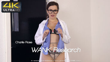 Wankitnow Charlie Rose  WANK Research  SITERIP VIDEO PORN RIP