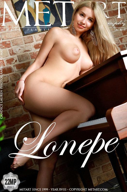 Metart Candice Lauren in Lonepe  [IMAGESET METARTNETWORK HD SITERIP] PORN RIP