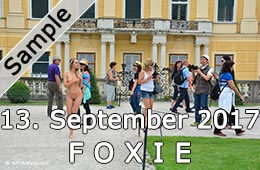 NIP-Activity foxie Series 2: 40 New Pics and 1 Video Clip  [Voyeur XXX SITERIP ] PORN RIP