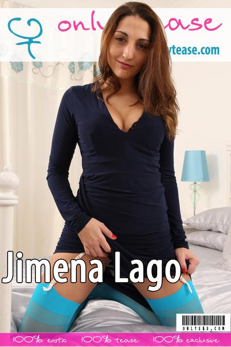 Only-Opaques Jimena Lago Monday, 18 September  [IMAGESet Siterip Onlyallsites] PORN RIP