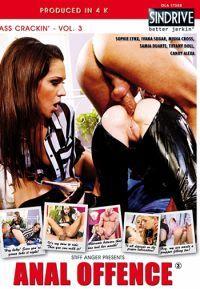 anal offence 3 Eromaxx Films  [DVD.RIP XviD NYMPHO] PORN RIP