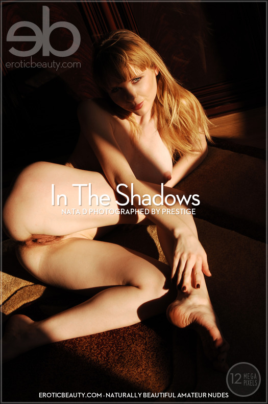 Erotic-Beauty Nata D in In The Shadows  Siterip Imageset Erotic-Beauty.com PORN RIP