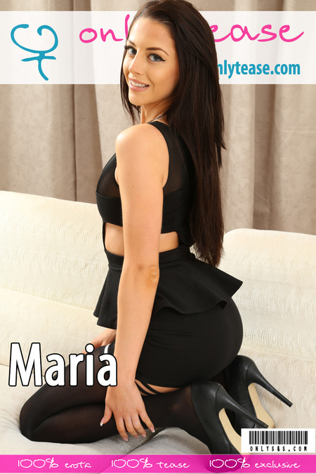 OnlyTease Maria Wednesday, 13 September  [IMAGESet Siterip Onlyallsites] PORN RIP