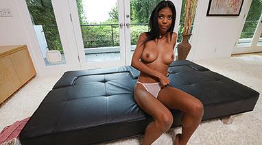 Netgirl Nia's surprise threesome  SITERIP Videoclip wmv 1080p PORN RIP