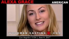 WoodmancastingX Alexa Grace 24:38  [SITERIP XXX ] WEB-DL