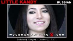 WoodmancastingX Little Kandy 25:44  [SITERIP XXX ] WEB-DL