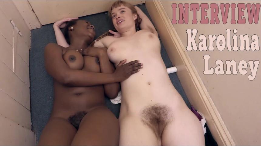 GirlsoutWest Karolina & Laney - Interview  Video  Siterip 720p mp4 HD PORN RIP