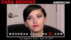 WoodmancastingX Zara Brooks 12:04  [SITERIP XXX ] PORN RIP
