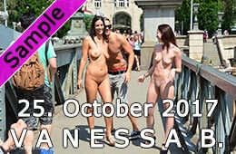 NIP-Activity vanessa_b Series 1: 60 New Pics and 1 Video Clip  [Voyeur XXX SITERIP ] WEB-DL