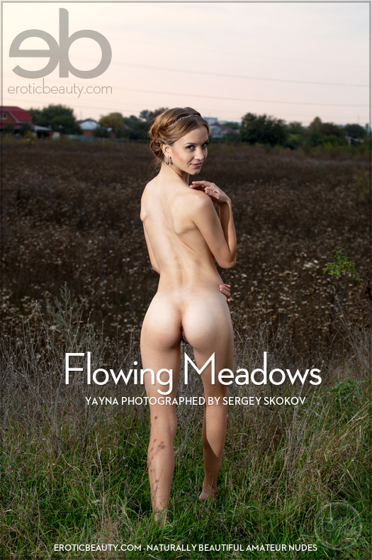 Erotic-Beauty Yayna in Flowing Meadows  Siterip Imageset Erotic-Beauty.com WEB-DL