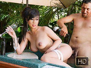 TeamSkeet Jade Kush in Bubbly Breasts - Titty Attack  [SITERIP XXX MICROSHARE] WEB-DL