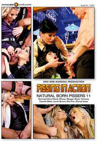 pissing in action 11 Eromaxx Films  [DVD.RIP XviD NYMPHO] WEB-DL