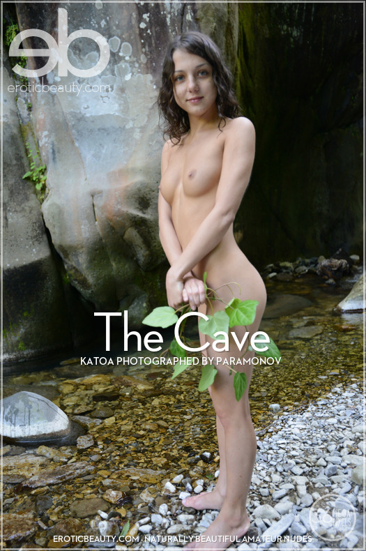 Erotic-Beauty Katoa in The Cave  Siterip Imageset Erotic-Beauty.com WEB-DL