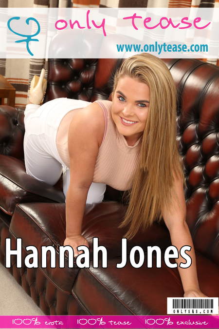 OnlyTease Hannah Jones Wednesday, 29 November  [IMAGESet Siterip Onlyallsites] PORN RIP