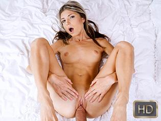 TeamSkeet Gina Gerson in The Return Of The Slim Siberian Sex Addict - Exxxtra small  [SITERIP XXX MICROSHARE] WEB-DL