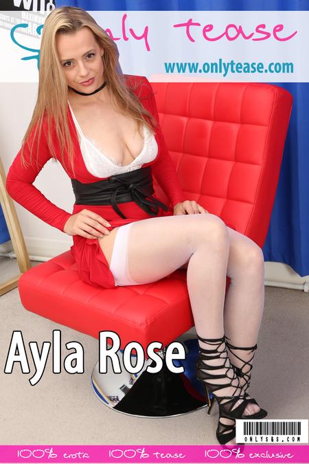 OnlyTease Ayla Rose Tuesday, 21 November  [IMAGESet Siterip Onlyallsites] PORN RIP