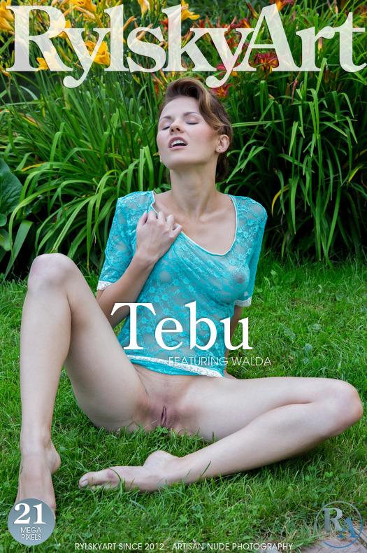 Rylskyart Walda in Tebu 08.11.2017 [IMAGESET FULLHD SITERIP] WEB-DL