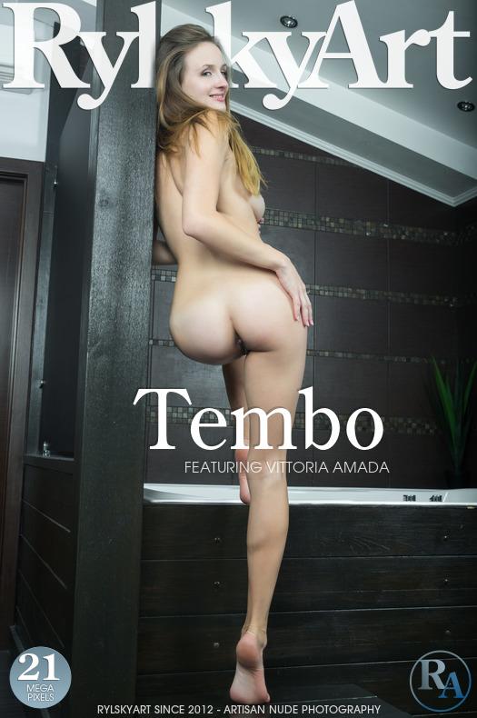Rylskyart Vittoria Amada in Tembo 20.11.2017 [IMAGESET FULLHD SITERIP] WEB-DL
