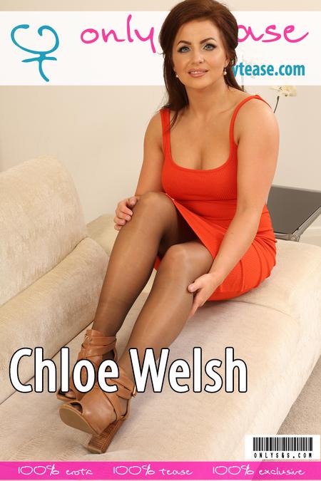 OnlyTease Chloe Welsh Saturday, 25 November  [IMAGESet Siterip Onlyallsites] PORN RIP